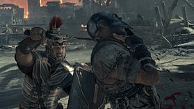 Ryse: Son of Rome screen shot 4