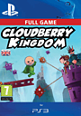 Cloudberry Kingdom PlayStation Network