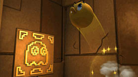 Pac-Man and the Ghostly Adventures screen shot 3