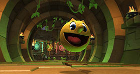 Pac-Man and the Ghostly Adventures screen shot 9