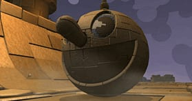 Pac-Man and the Ghostly Adventures screen shot 28