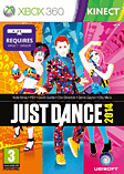 Just Dance 2014 Xbox 360 Kinect