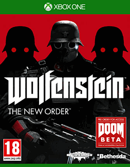 Wolfenstein: The New Order on Xbox One at GAME