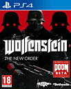 Wolfenstein: The New Order PlayStation 4