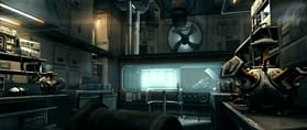 Wolfenstein: The New Order screen shot 12