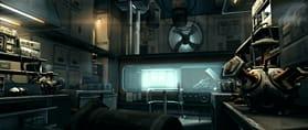 Wolfenstein: The New Order screen shot 1