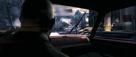 Wolfenstein: The New Order screen shot 13