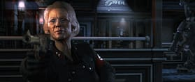 Wolfenstein: The New Order screen shot 16