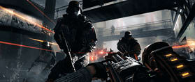 Wolfenstein: The New Order screen shot 6