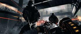 Wolfenstein: The New Order screen shot 6