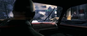 Wolfenstein: The New Order screen shot 22