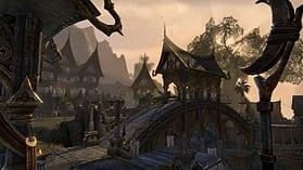 The Elder Scrolls Online: Tamriel Unlimited screen shot 9