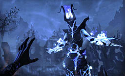 The Elder Scrolls Online: Tamriel Unlimited screen shot 4