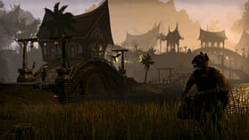 The Elder Scrolls Online screen shot 5