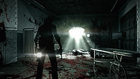 The Evil Within screen shot 4