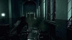 The Evil Within screen shot 5