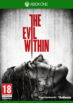The EvilWithin on Xbox One at GAME