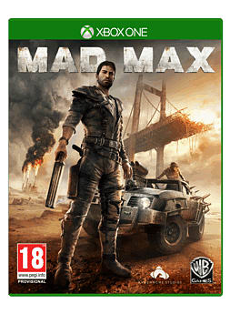 Mad Max on Xbox One at GAME
