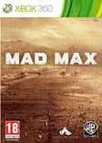 Mad Max Xbox 360