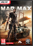 Mad Max PC Games