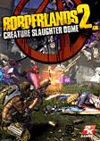Borderlands 2: Creature Slaughter Dome DLC PC Games
