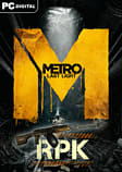 Metro: Last Light - RPK DLC PC Games