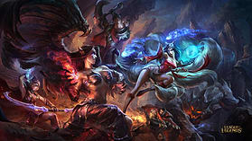 League of Legends 3015 Riot Points Card screen shot 2