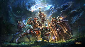 League of Legends 3015 Riot Points Card screen shot 3