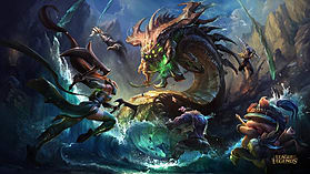 League of Legends 3015 Riot Points Card screen shot 6