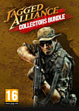 Jagged Alliance Collector's Bundle PC Games
