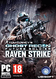 Tom Clancy's Ghost Recon Future Soldier - Raven Strike DLC Pack PC Downloads