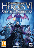 Might & Magic Heroes VI Shades of Darkness PC Downloads