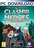 Might & Magic Clash of Heroes - I Am the Boss DLC PC Downloads