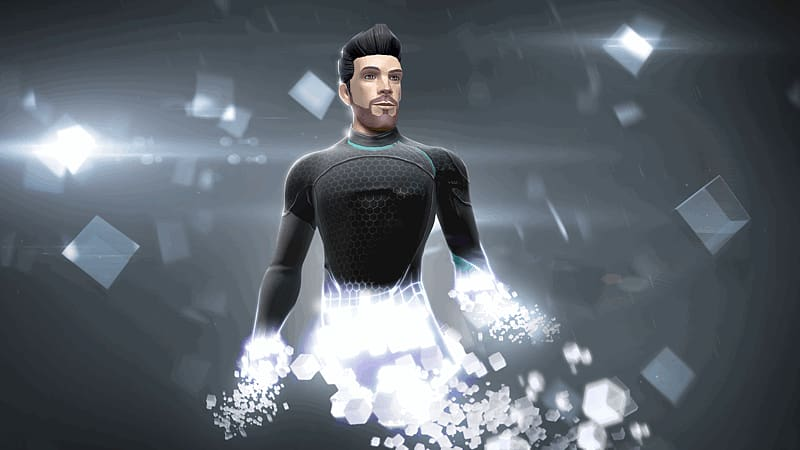 Kinect Sports Rivals for Xbox One at GAME