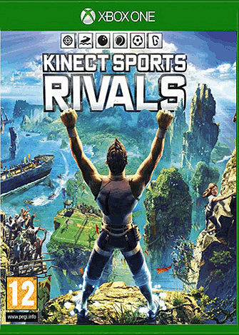 GAME reviews Kinect Sports Rivals on Xbox One.