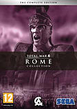 Rome: Total War Collection PC Downloads
