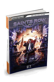 Saints Row IV Signature Series Guide Strategy Guides and Books