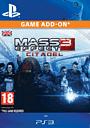 Mass Effect 3: Citadel PlayStation Network