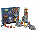 K'NEX: Angry Birds Space 'Crater Crash' Toys and Gadgets