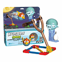 K'NEX: Angry Birds Space Lightning Bird Vs Frozen Helmet Pig Toys and Gadgets