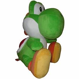 Sanei Super Mario Bros Plush - Yoshi (60cm) Toys and Gadgets