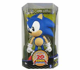 20th Anniversary Sonic Through Time 10