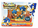Sonic Generations Commemorative Statue Set Toys and Gadgets