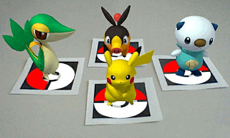 Pokedex 3D pro from the Nintendo eShop at GAME
