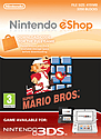 Super Mario Bros. Nintendo 3DS