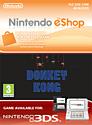 Donkey Kong Nintendo 3DS
