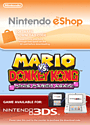 Mario vs. Donkey Kong: Minis March Again! Nintendo 3DS