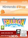 Fallblox Nintendo 3DS