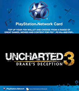 Uncharted 3 Multiplayer Map Packs PlayStation Network