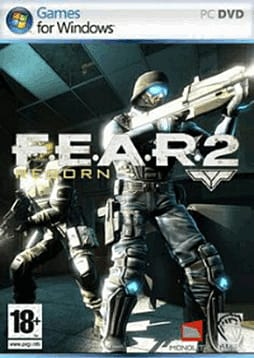 F.E.A.R. 2: Reborn DLC PC Games Cover Art